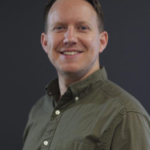 Patrick Buckner